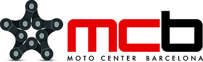 Logo Moto Center Barcelona